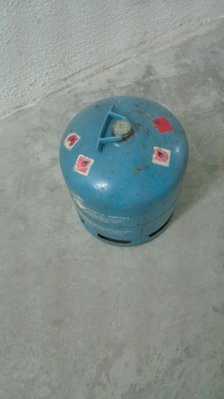 2 bombonas de camping gas