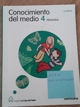 Libros de primaria de segunda mano en la provincia de La Rioja en ...