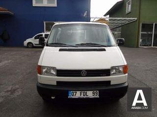 Volkswagen Transporter 1999