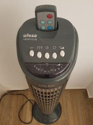 Ventilador Torre UFESA