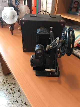 Proyector de cine Kodascope model D