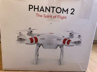 Drone profesional phantom 2