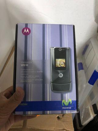 Motorola v510