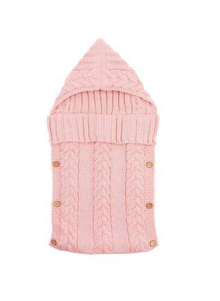 saco lana bebé