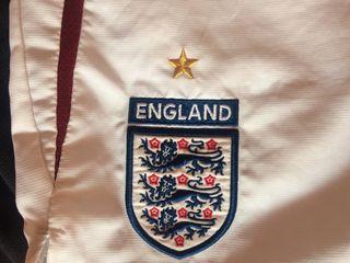 Pantalón corto England Umbro
