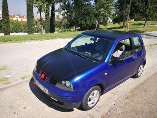 SEAT Arosa 2002