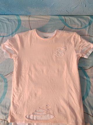 Camiseta SikSilk talla M