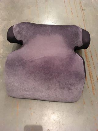Alzador, asiento para niños