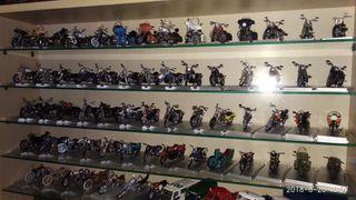 coleccion completa Harley Davidson