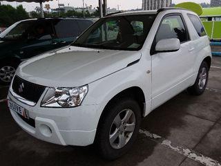 VV073970 Suzuki Grand Vitara 1.9 DDiS JX-A 2007