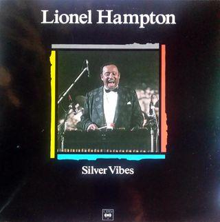LP - MAESTROS DEL JAZZ ''Lionel Hampton''