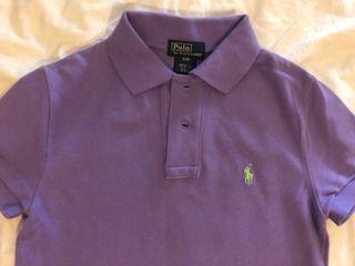 Camiseta ralph lauren nueva