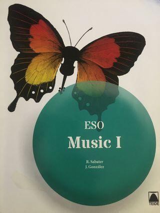 Libro 1 Eso Music 1