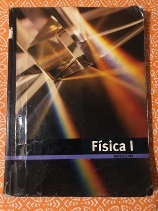 Llibre Física 1 batx