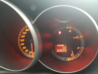 Mazda 3 2001