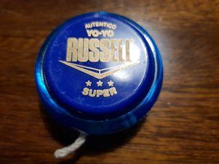 YOYO RUSSELL SUPER***