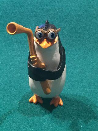 Muñeco pingüino disney