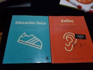 Oferta libros bachillerato