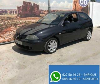 Seat Ibiza TDI Sport 1.9