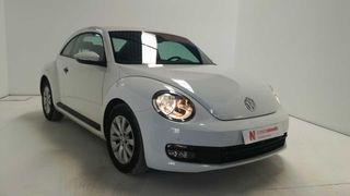 Volkswagen New Beetle 2.0TDi 110Cv