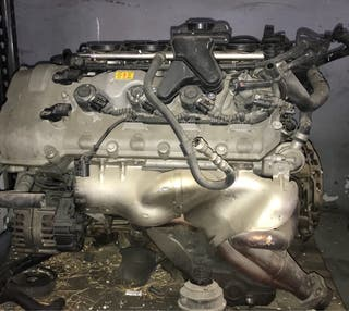 Despiece motor Bmw m3 e92