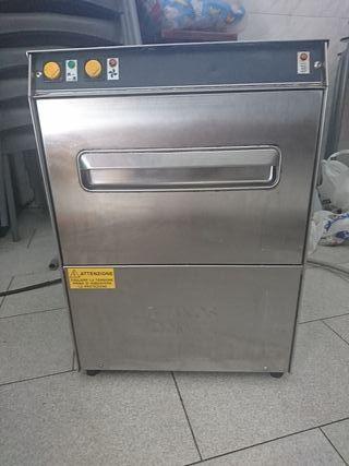 lavavajillas industrial hosteleria marca silanos