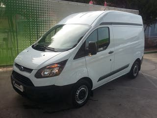 Ford Transit Custom 2.2 TDCI 100PS 250