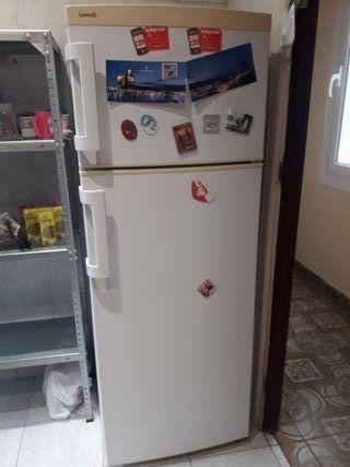 frigorifico savoid corte ingles