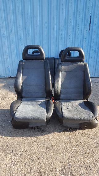 asientos completos seat Ibiza,cordoba