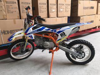 Pit bike 160cc MonsterPro