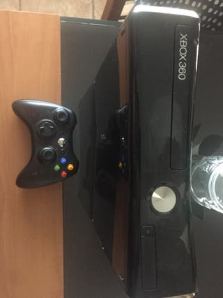 Xbox 360 pequeña averia
