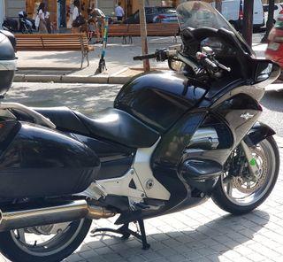Honda Pan Europa ST 1300