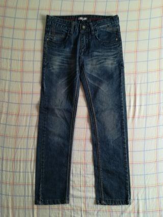 pantalones niño t-10