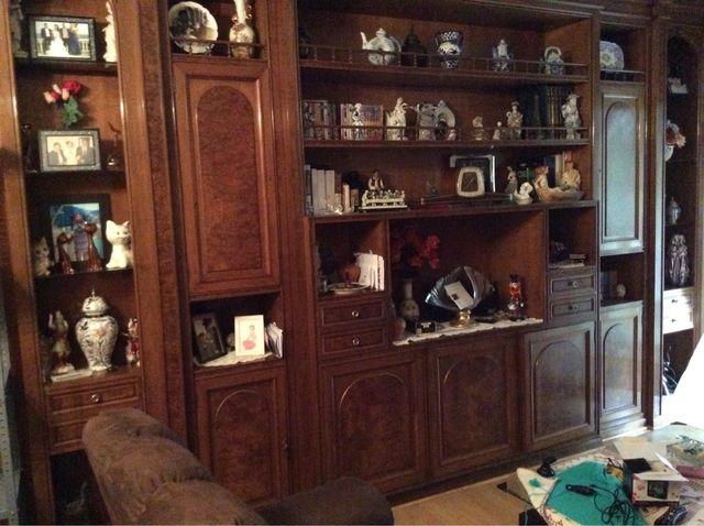 Muebles de comedor antiguo de segunda mano por 100 € en Barcelona en ...