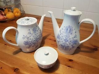 Juego de Porcelanas Bidasoa