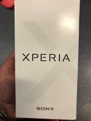 Sony Xperia l1 negro