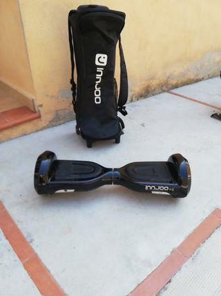 Hoverboard Innjoo h2