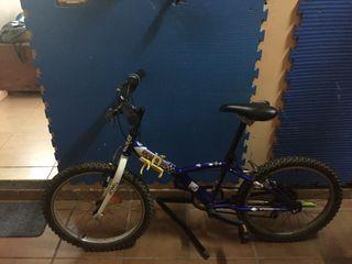 Bicicleta para niño Precio negociable