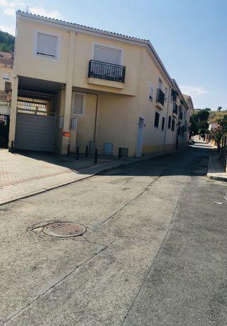 Plazas de garaje en venta