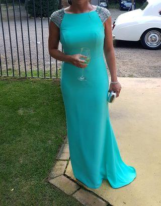 3d96737bdc Vestido de fiesta Rosa Clara de segunda mano en la provincia de León ...