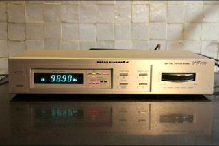Sintonizador de radio Marantz ST-450