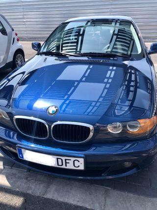 BMW Serie 3 coupé 2004 320cd