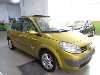 Renault Scenic 1.5DCI 105CV LUXE PRIVILEGE