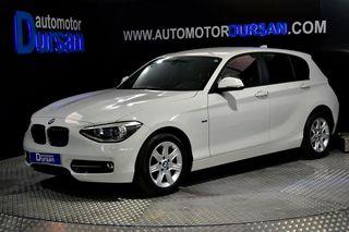 BMW 120 BMW Serie 1 120d Sport