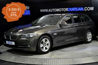 BMW 530 BMW Serie 5 530d Touring