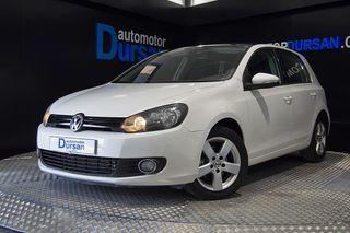 Volkswagen Golf Volkswagen Golf 1.6 TDI 105cv Advance Rabbit BMT