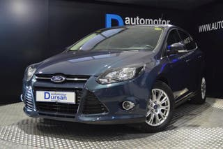 Ford Focus Ford Focus 1.6 TDCi 115cv Trend