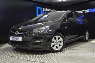 Opel Astra Opel Astra 1.6 CDTi S/S 110 CV Selective ST