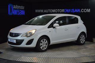 Opel Corsa Opel Corsa 1.2 Selective GLP