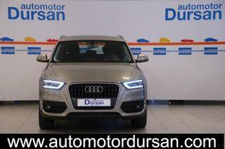 Audi Q3 Audi Q3 2.0 TDI 140cv Advance